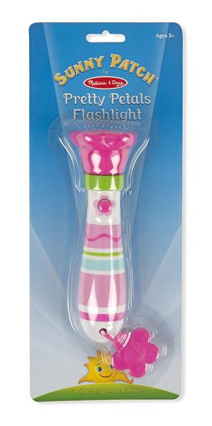 Melissa & Doug 16337 Petals Flashlight