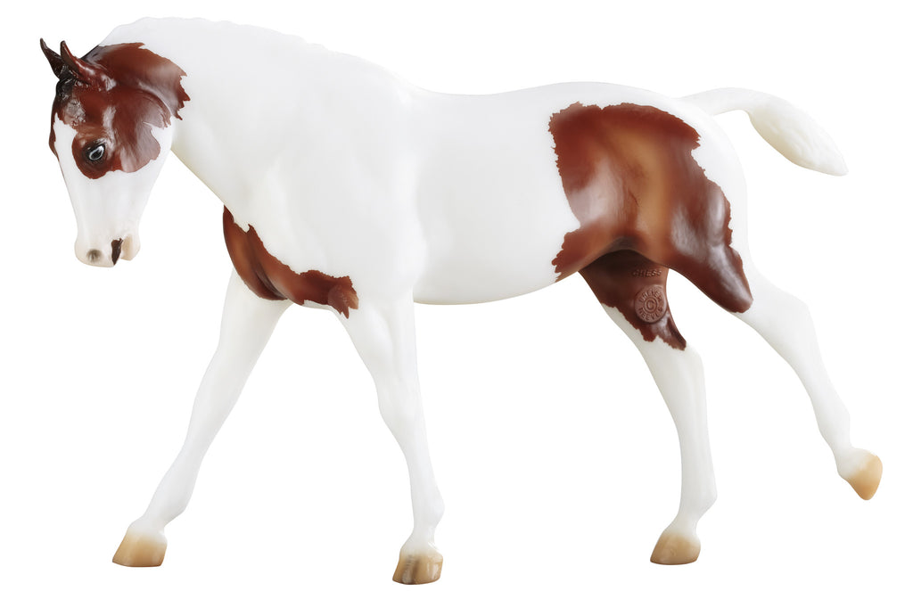 Breyer - 1738 | Traditional: Smokin Doubledutch