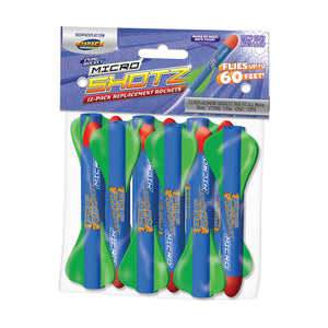 Pump Rockets Micro Replacements - 12969