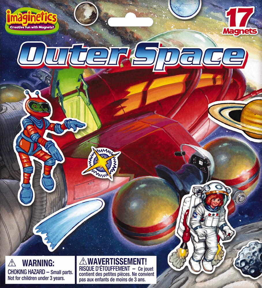 Imaginetics Outer Space