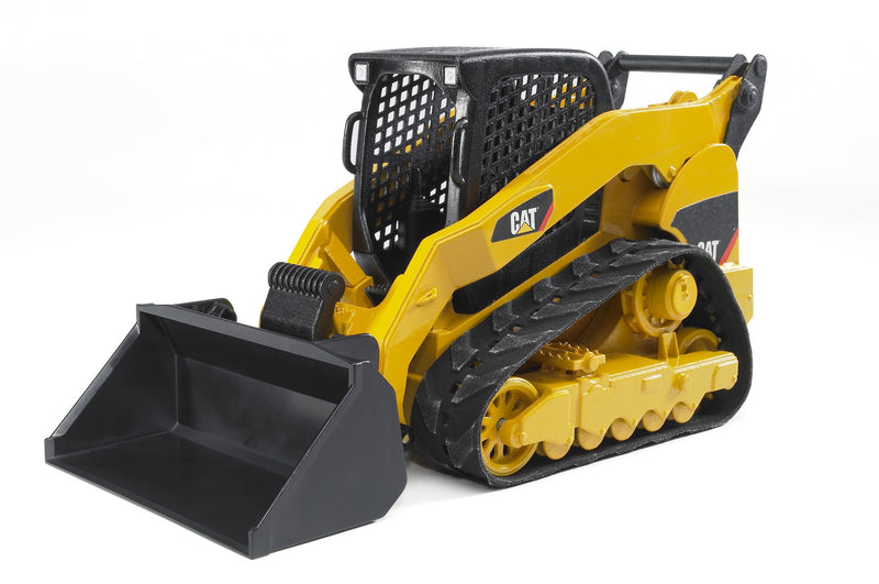 Bruder Caterpillar Multi Terrain Delta Loader - 02137