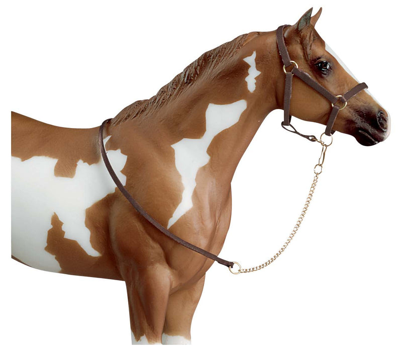 Breyer - 2456 | Traditional: Halter With Lead