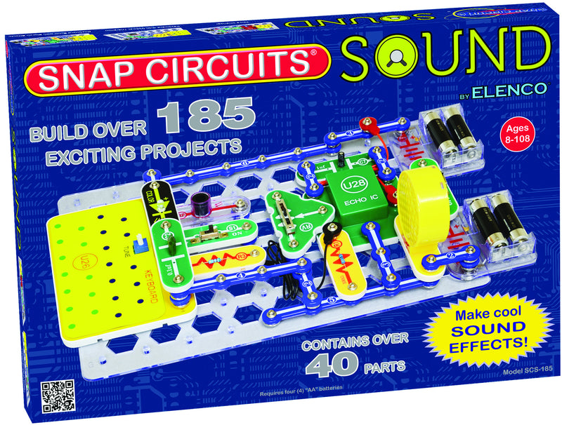 Elenco Snap Circuit Sound