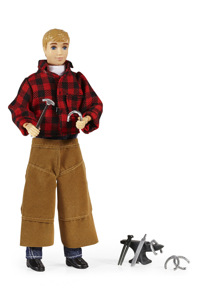 Breyer - 530 | Traditional: Farrier Jake
