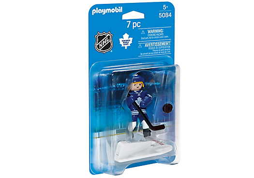 Playmobil - 5084 | NHL: Toronto Maple Leafs Player