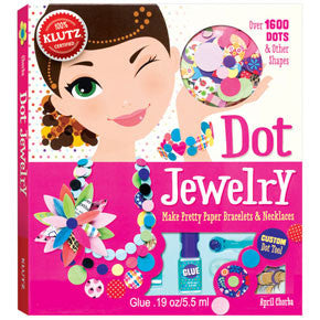 Klutz - 9780545525565 | Dot Jewellery Book