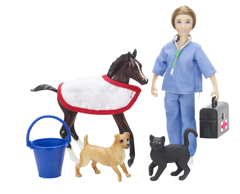 Breyer Vet Care Set 1:12 - 61039