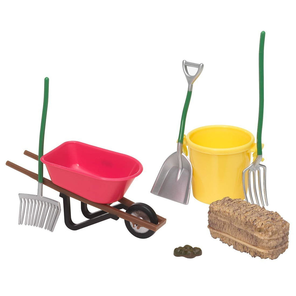 Breyer - 61074 | Classics: Stable Cleaning Accessories