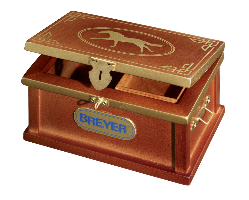 Breyer - 286 | Traditional: Deluxe Tack Box