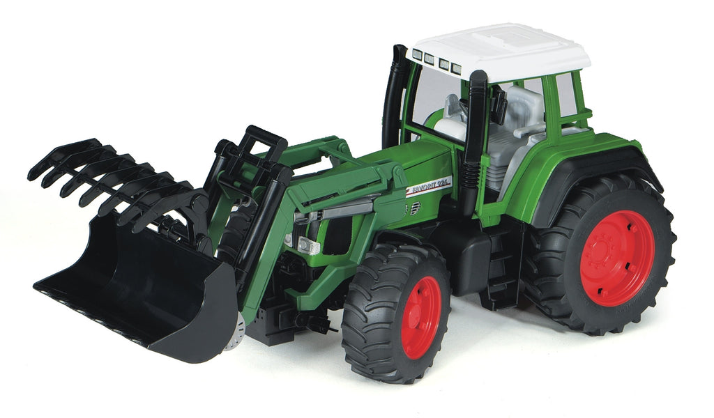 Bruder - 02062 | Agriculture: Fendt Favorit 926 Vario With Frontloader