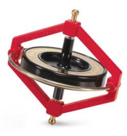 Toysmith Mini Space Gyroscope- 4036