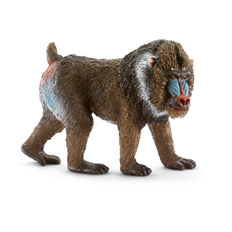 Schleich Mandrill Male - 14715