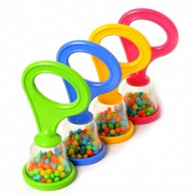 Halilit - MP46636 | Baby Rattle - Assorted (One per Purchase)