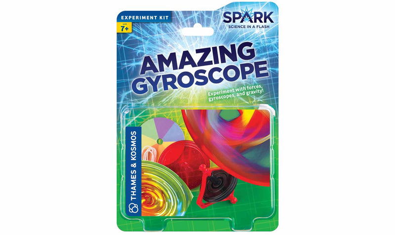 Amazing Gyroscpe Experiment Kit