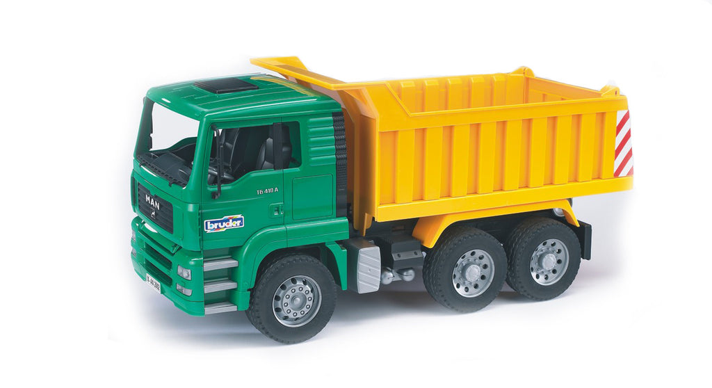 Bruder - 02765 | Construction: MAN TGA Tip Up Truck