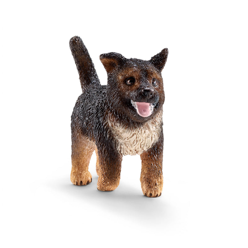 Schleich German Shepherd Puppy - 16832