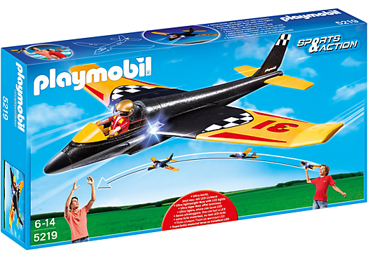 Playmobil Speed Glider - 5219