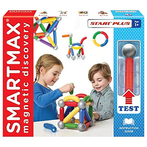 SmartMax Start Plus 30 Piece - SMX 310