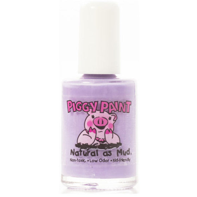 Piggy Paint Periwinkle Little Star