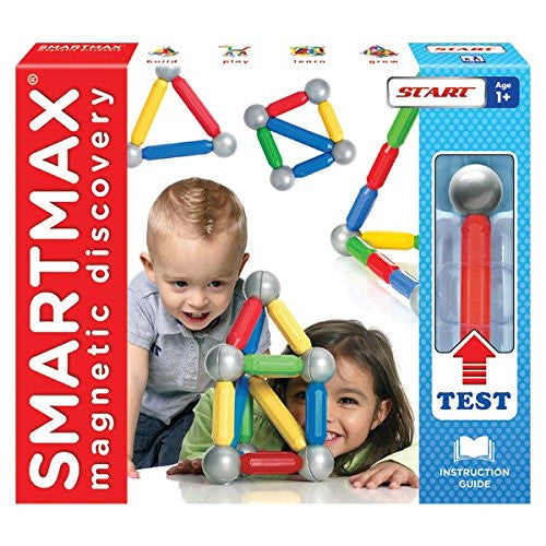 SmartMax Start 23 Piece Set - SMX 309
