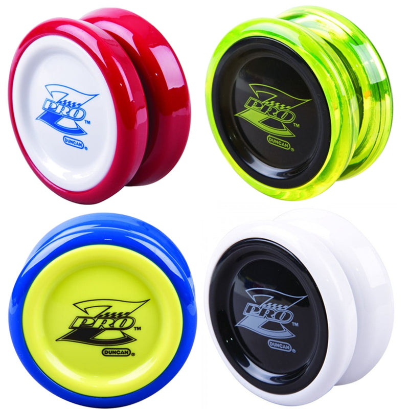 Duncan Yo Yo Pro Z with spacers