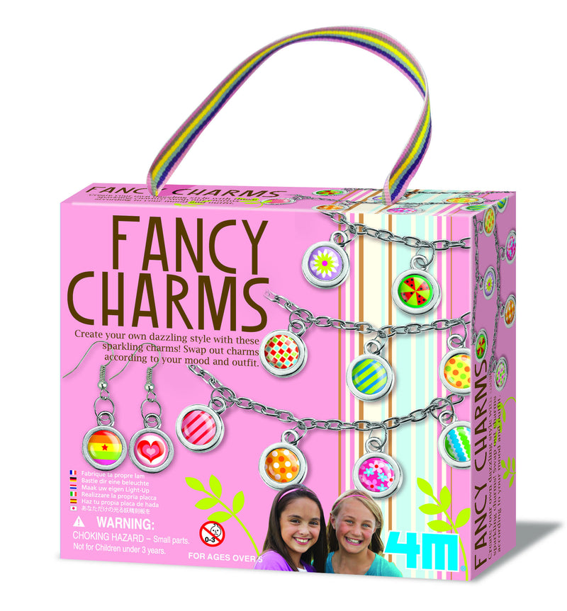 4M Fancy Charms - P4642