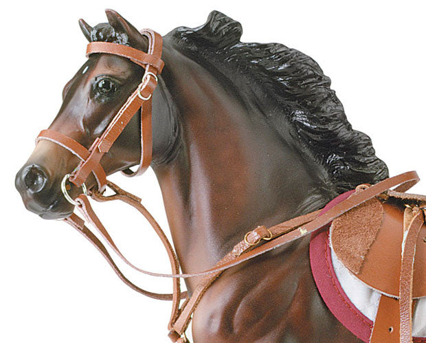 Breyer - 2458 | Traditional: Hunter/Jumper Bridle