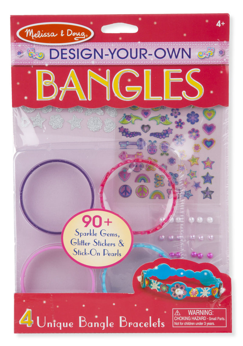 Melissa & Doug 12209 Design Your Own Bangles