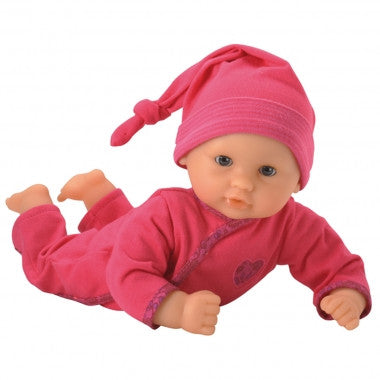 Y7395 Mon 1 BB 12-Inches Doll Calin Grenadine