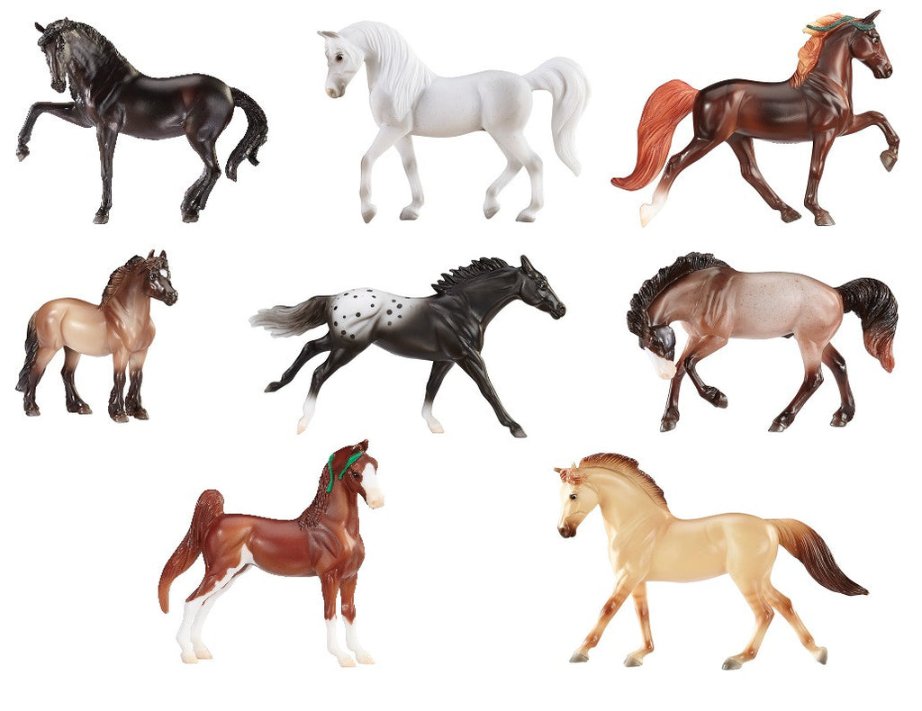 Breyer Assorted Stablemates 1:32 - 5900