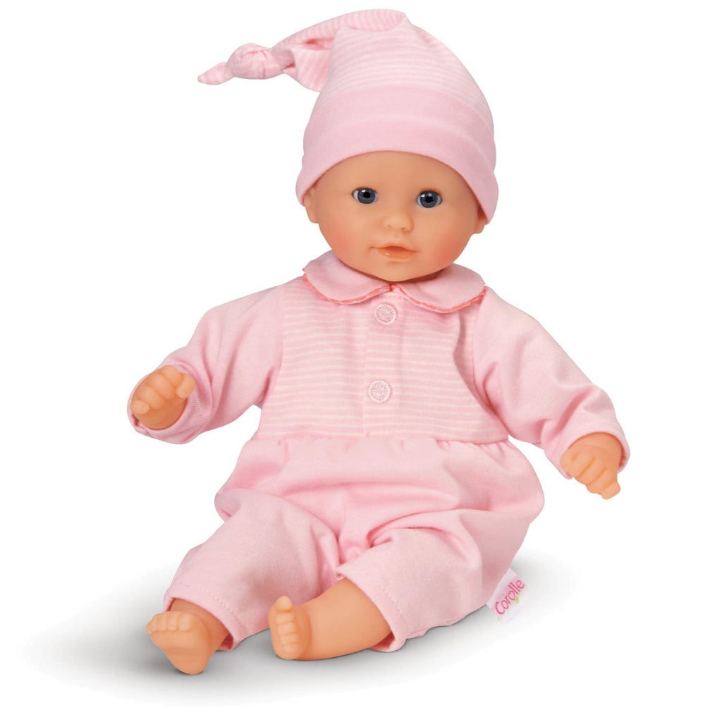 Corolle CJC35 Mon 1 BB 12-Inches Calin Pastel Doll