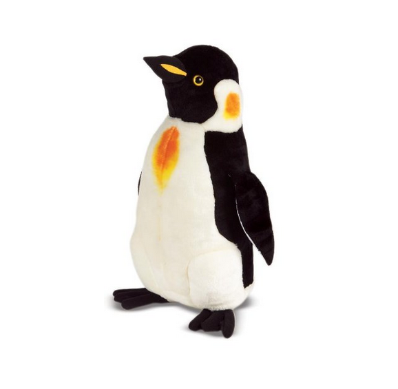 Melissa & Doug - 12122 | Emperor Penguin Giant Stuffed Animal