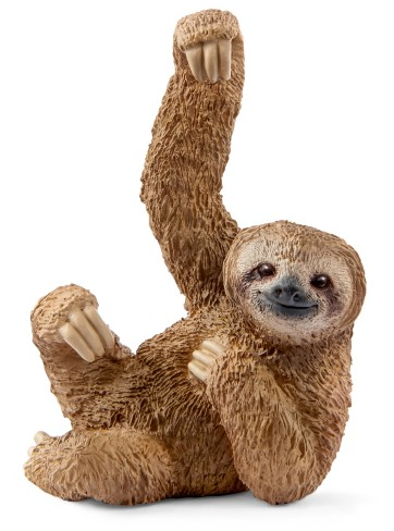 Schleich - Wildlife: Sloth