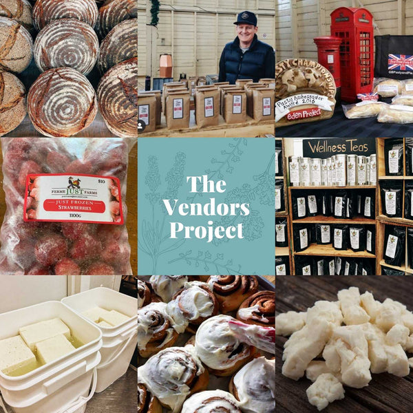 The Vendors Project