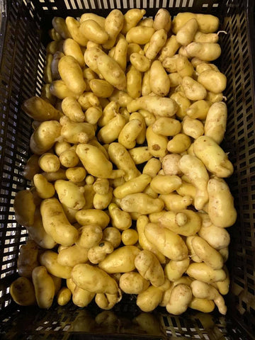 Just Farm Potatoes (1L)
