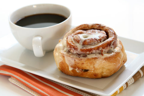 Yummy Cinnamon Bun (Six Pack)