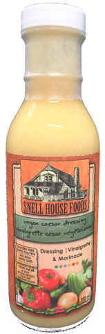 Snell House Vegan Caesar Dressing