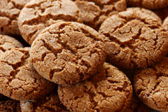 Yummy Ginger Cookies (12 pack)