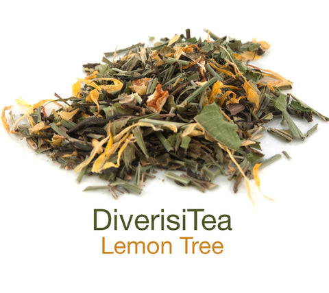 DiversiTea Lemon Tree (70g)