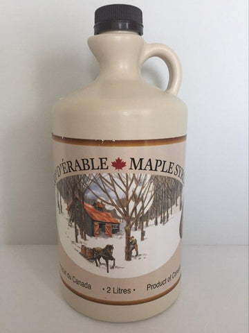 Maple Country Maple Syrup