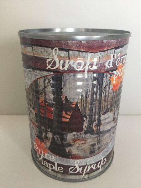 Maple Country Can Of Maple Syrup (540ml)