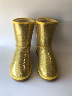 Sparkle Boot