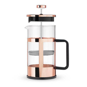 Pinky Up - Piper Rose Gold Press Pot