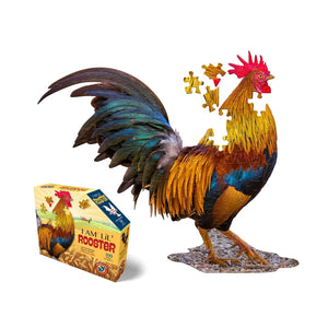 I AM Rooster - 100pc Puzzle
