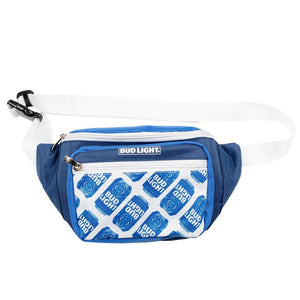 Bud Light Fanny Pack