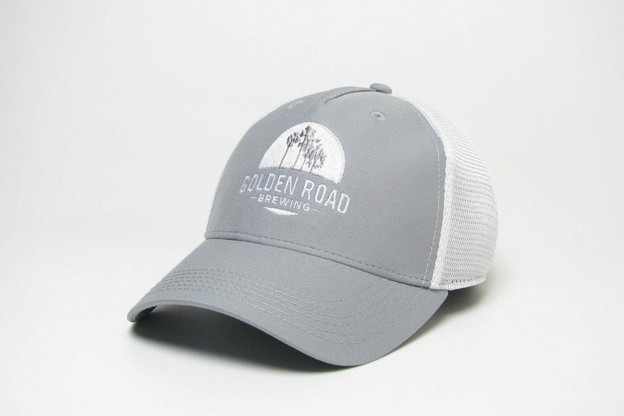 Golden Road Hat