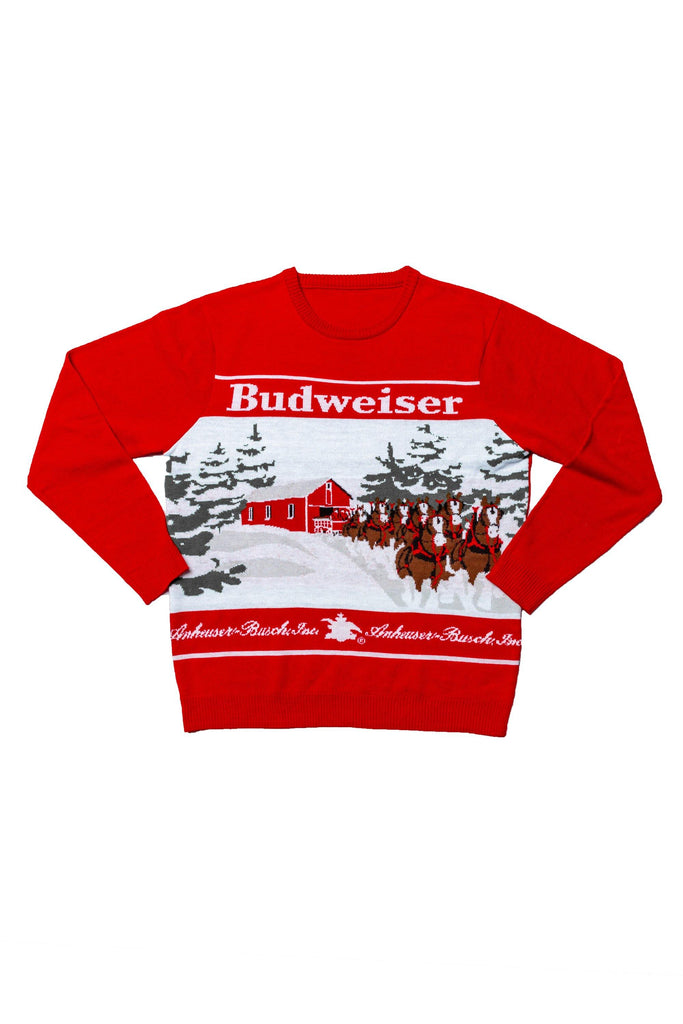 Bud Stein Sweater