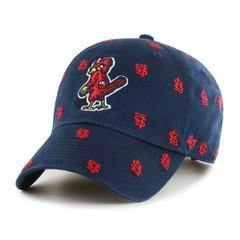 Cards Dirty Bird 47 Confetti Hat