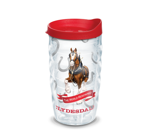 Tervis Clydesdale Wavy Tumbler - 10oz