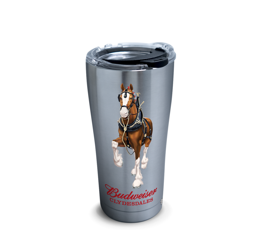 Tervis Clydesdale Stainless - 20oz